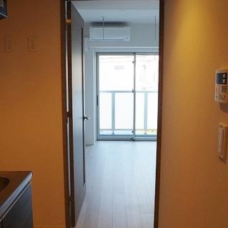 廊下です!*写真は別部屋です