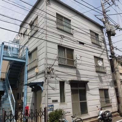 立会川7分マンション