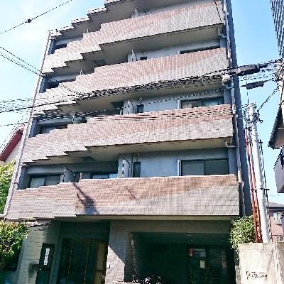 鉄筋コンクリート造です。