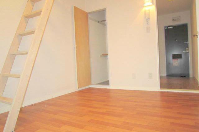 203号室の写真