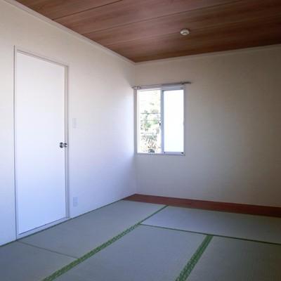 2階和室その2