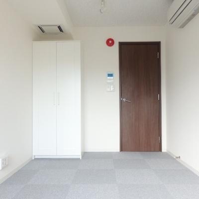 これが防音のお部屋です…!!