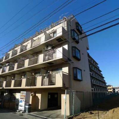 武蔵新城9分マンション