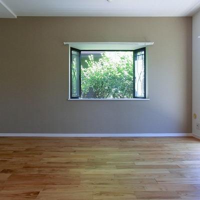 出窓があって完成イメージはこんな感じかな