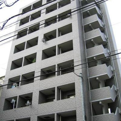 西新宿3分マンション