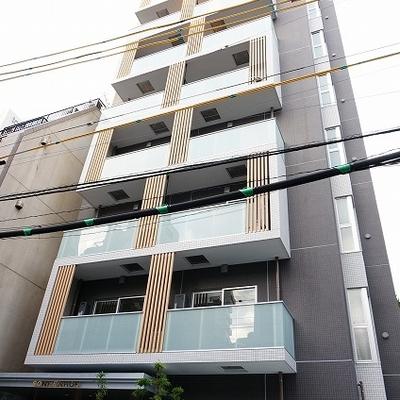 浅草橋4分マンション
