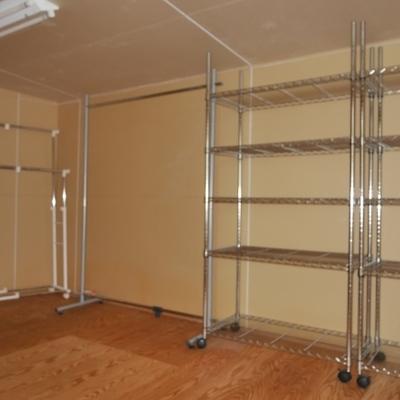 3階の奥の収納部屋
