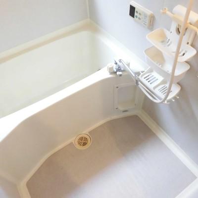お風呂ゆったりサイズ