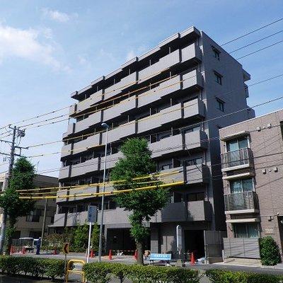 武蔵小杉11分マンション