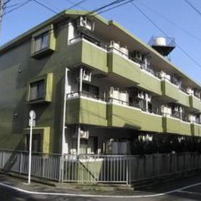 桜新町8分マンション