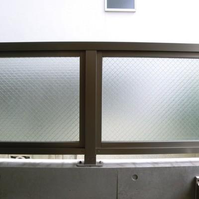 1階の眺望だし、目隠しある方がありがたいですよね♪