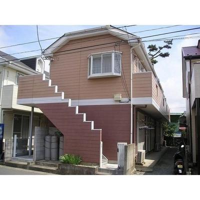平塚9分アパート