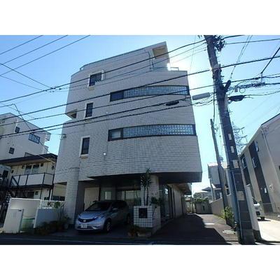 平塚6分マンション