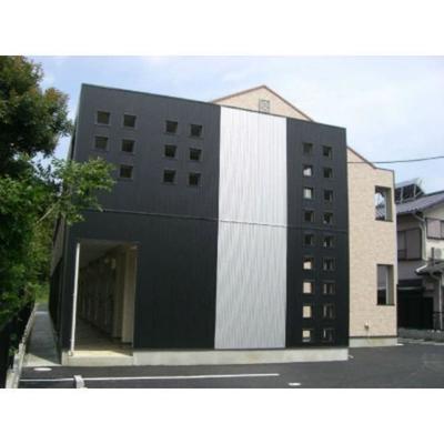 平塚14分アパート