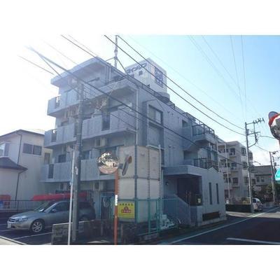 平塚14分マンション