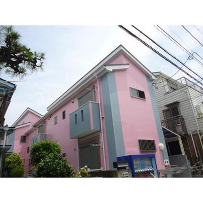 藤沢本町7分アパート