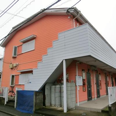 晴れやかオレンジ☆
