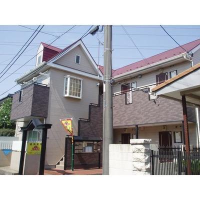 平塚10分アパート