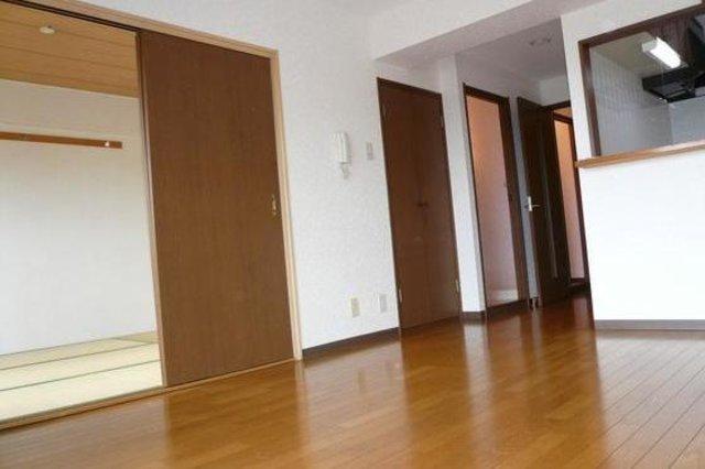 702号室の写真