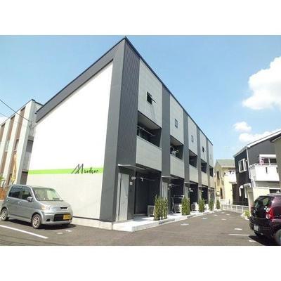 香川18分アパート