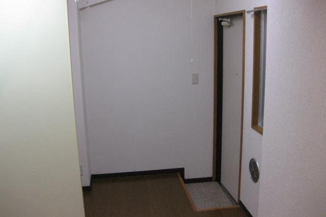 001号室の写真