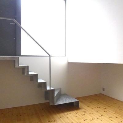 玄関はこんなかんじです