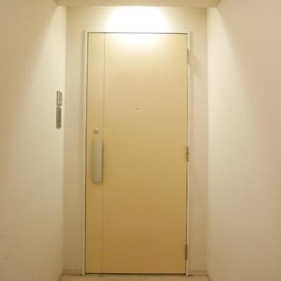 ホテルの一室に来たかのようです