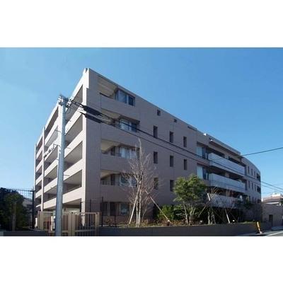 桜新町7分マンション