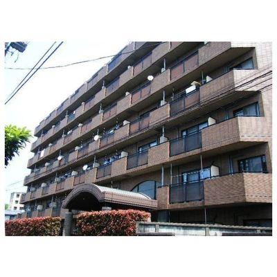 浜田山5分マンション