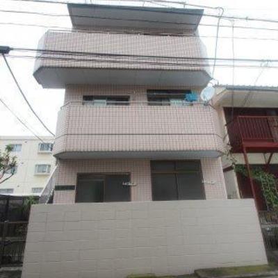 武蔵新城11分マンション