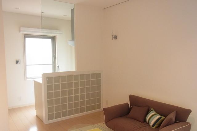 3A号室の写真
