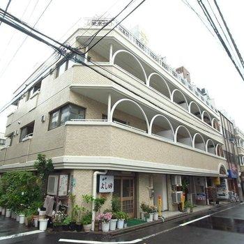 新宿ダイカンプラザシティI