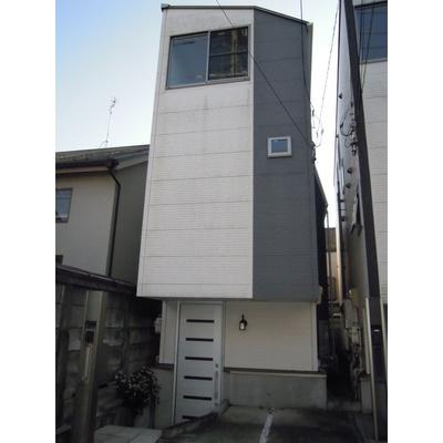 東長崎7分戸建
