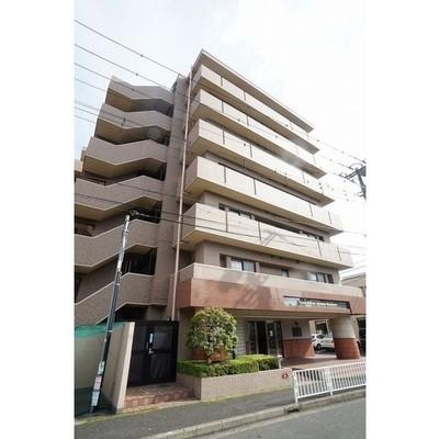 横浜12分マンション