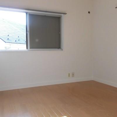 4.5帖の洋室です
