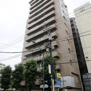 ハーズ横浜・ベイガーデン