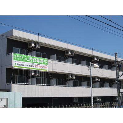 上井草2分マンション