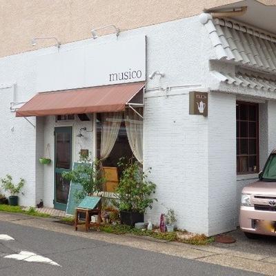 本郷はオシャレなカフェがたくさん!!①(musico)