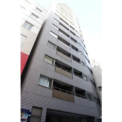 渋谷6分マンション