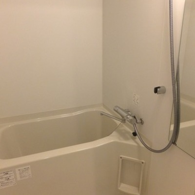 浴室乾燥付いてます◎※写真は別部屋