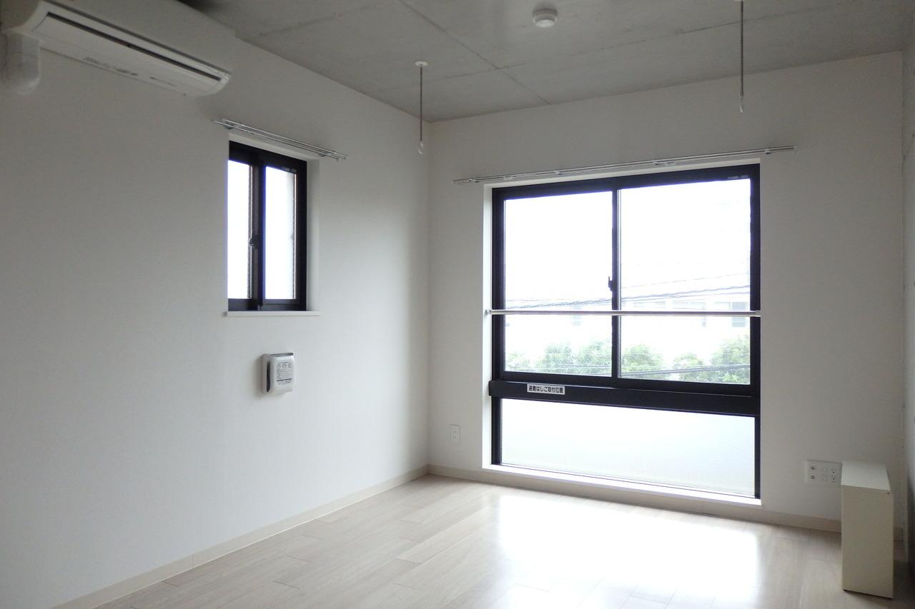 305号室の写真