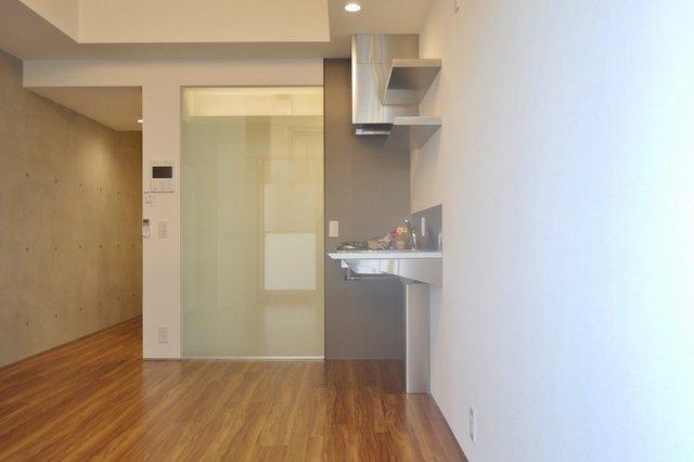 504号室の写真