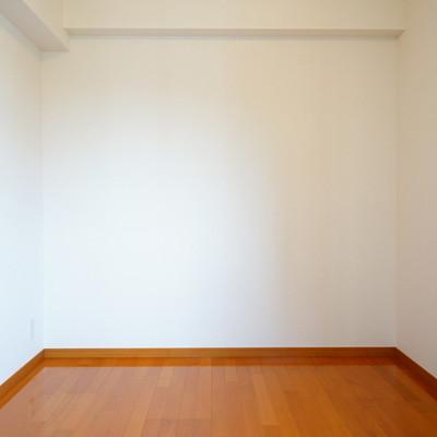 シンプルなお部屋で使いやすい!