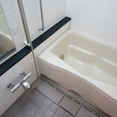 お風呂は追い焚きも乾燥機も◎