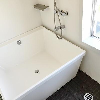 このお風呂が凄く良い!!お風呂万歳!!※写真は別部屋です