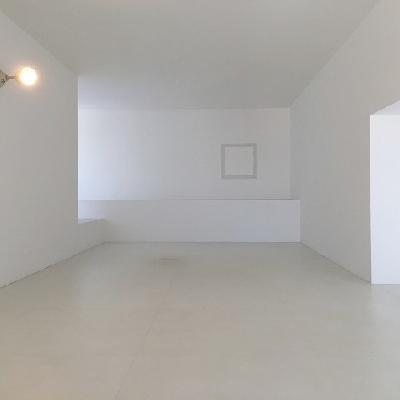 ロフトは収納になるのかな?それなりに広いですけどね。※写真は別部屋です