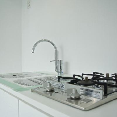 デザインキッチン※写真別部屋