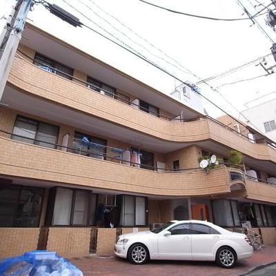 曙橋5分マンション