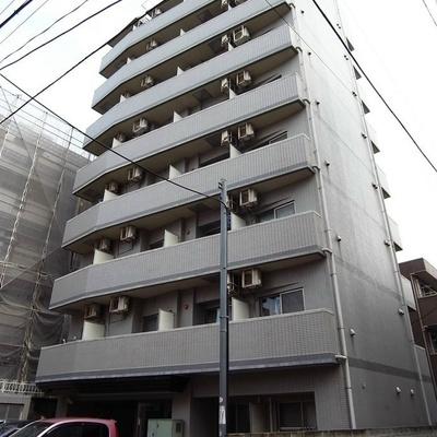 武蔵小杉3分マンション