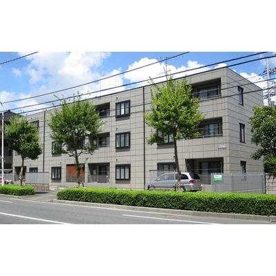 鶴川9分マンション